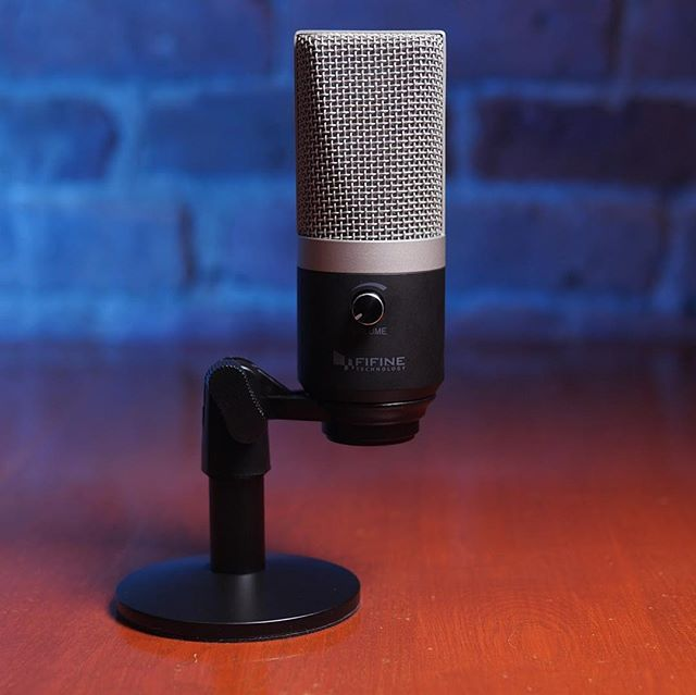 Four mics—from $48 to $1100! On the latest @indymogul episode, I put each to the test.