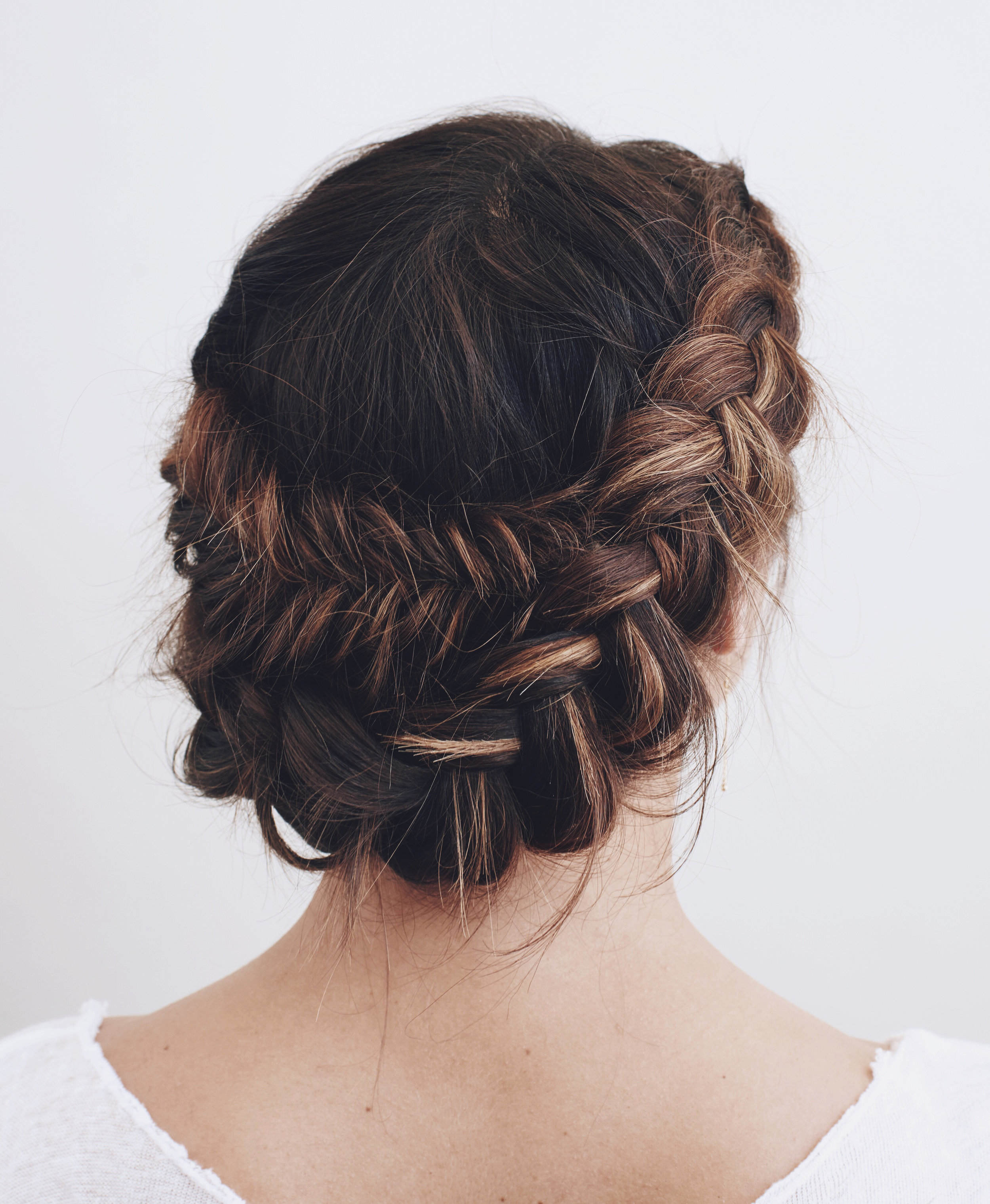 UPDOS THAT HOLD