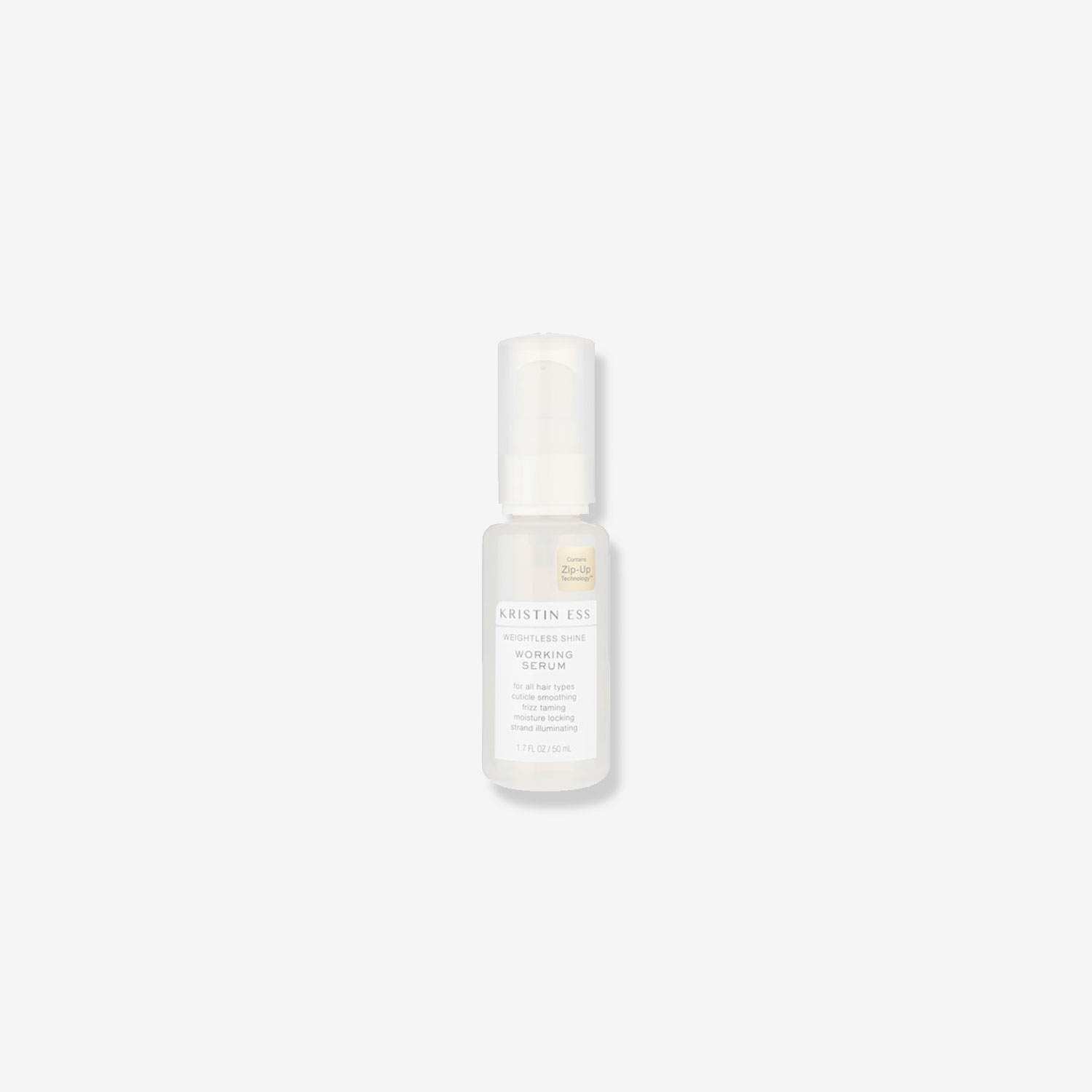 Working Serum