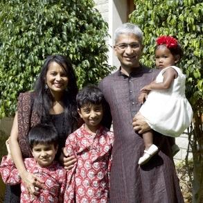 Sarayu Family