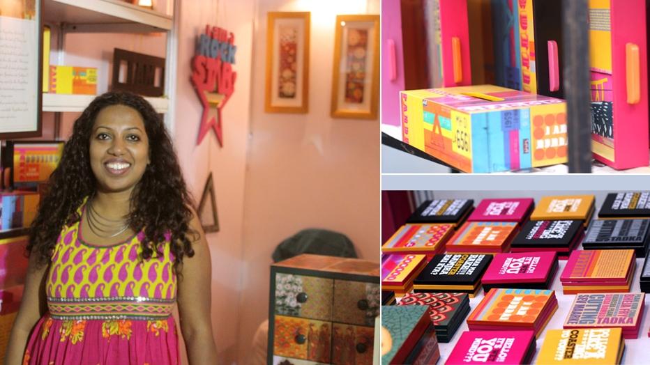 Vineeta exhibition