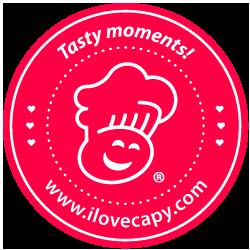 Capy Bakery - Capy Cake Sello