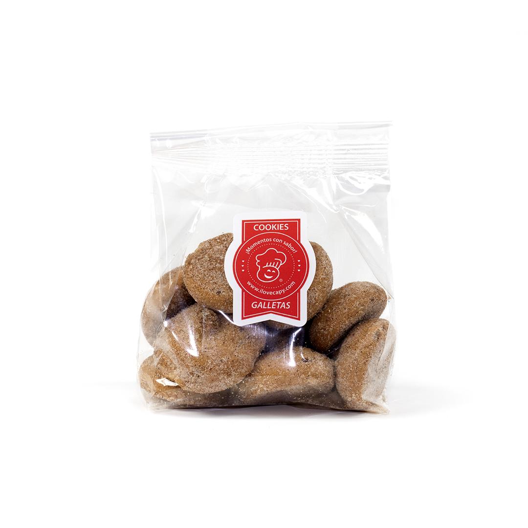 Capynelas Cinnamon Cookies