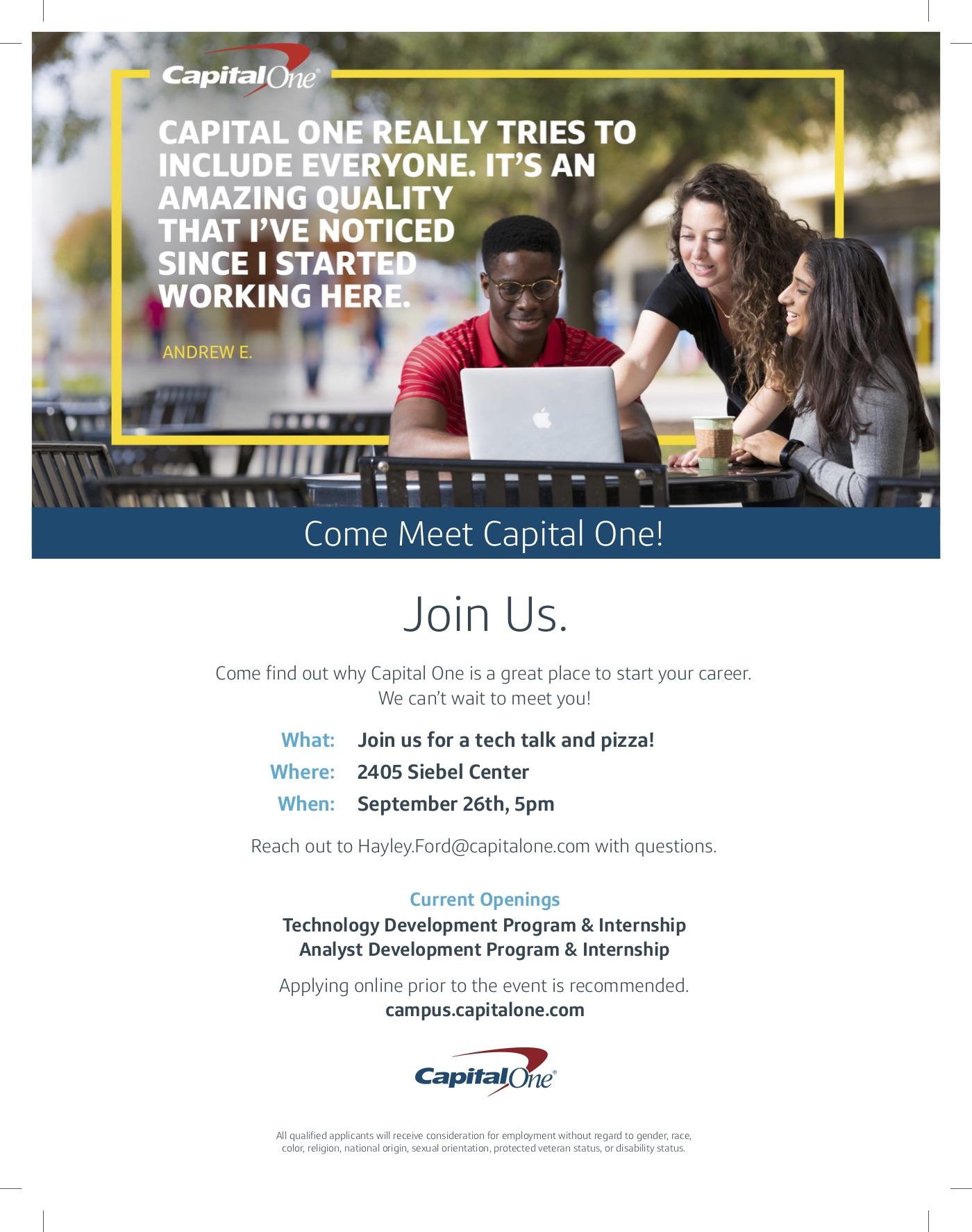 UIUC Flyer Capital One Tech Talk 9.26.18.jpg