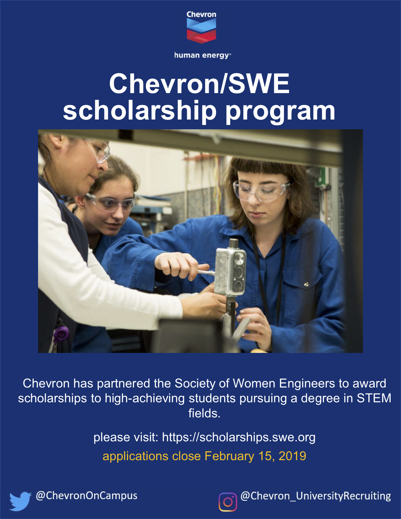 Scholarship Flyer SWE_1st Round.png