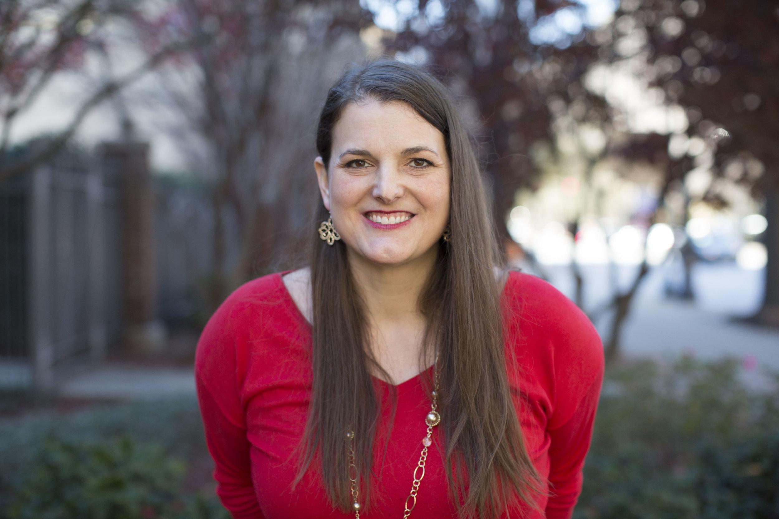 Jessica Dart Director of Youth Ministry   >> See Jessica's bio here.   jessica@napc.org | 205
