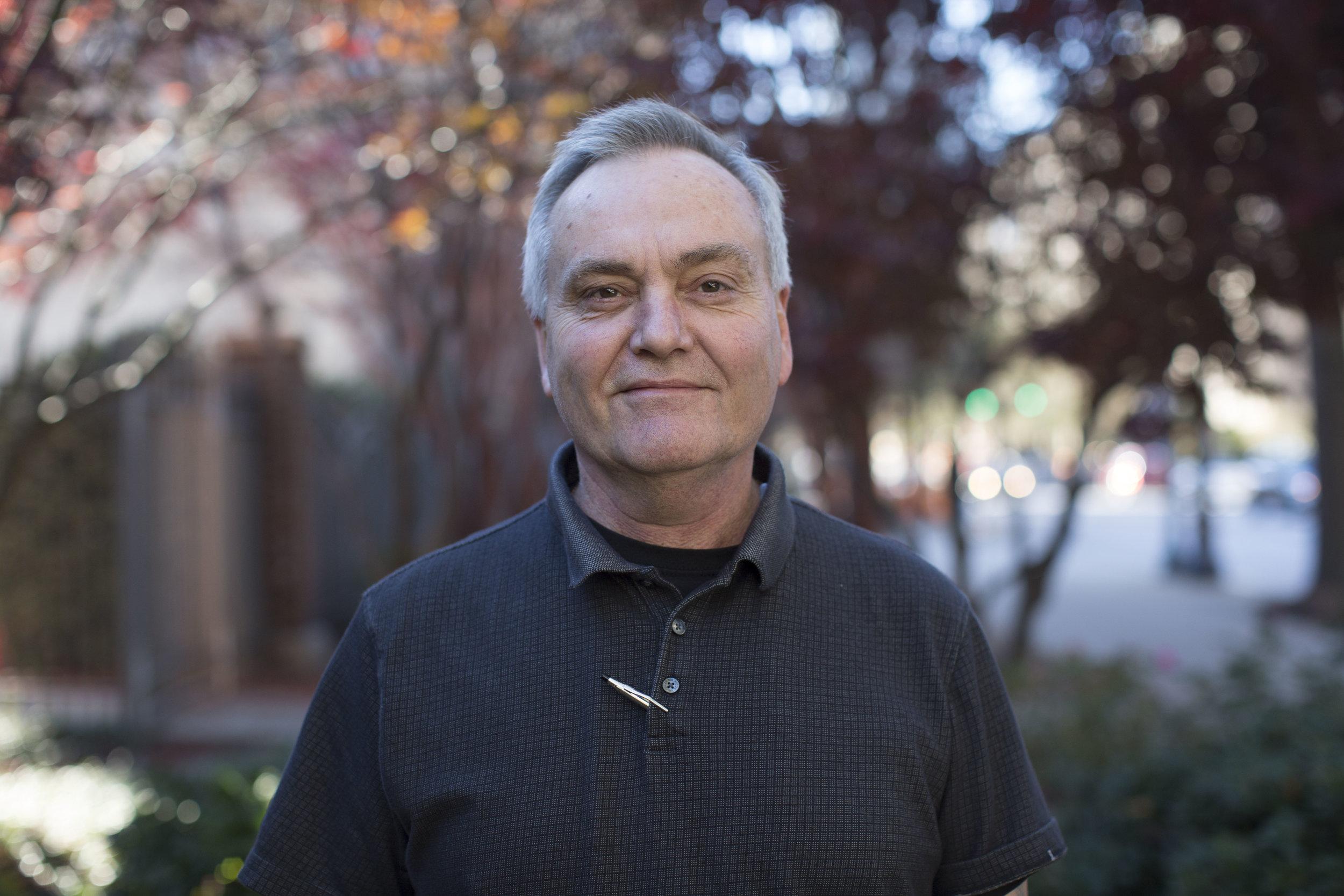Gene Wooldridge Director of Facilities   >> See Gene's bio here.   gene@napc.org | ext. 224