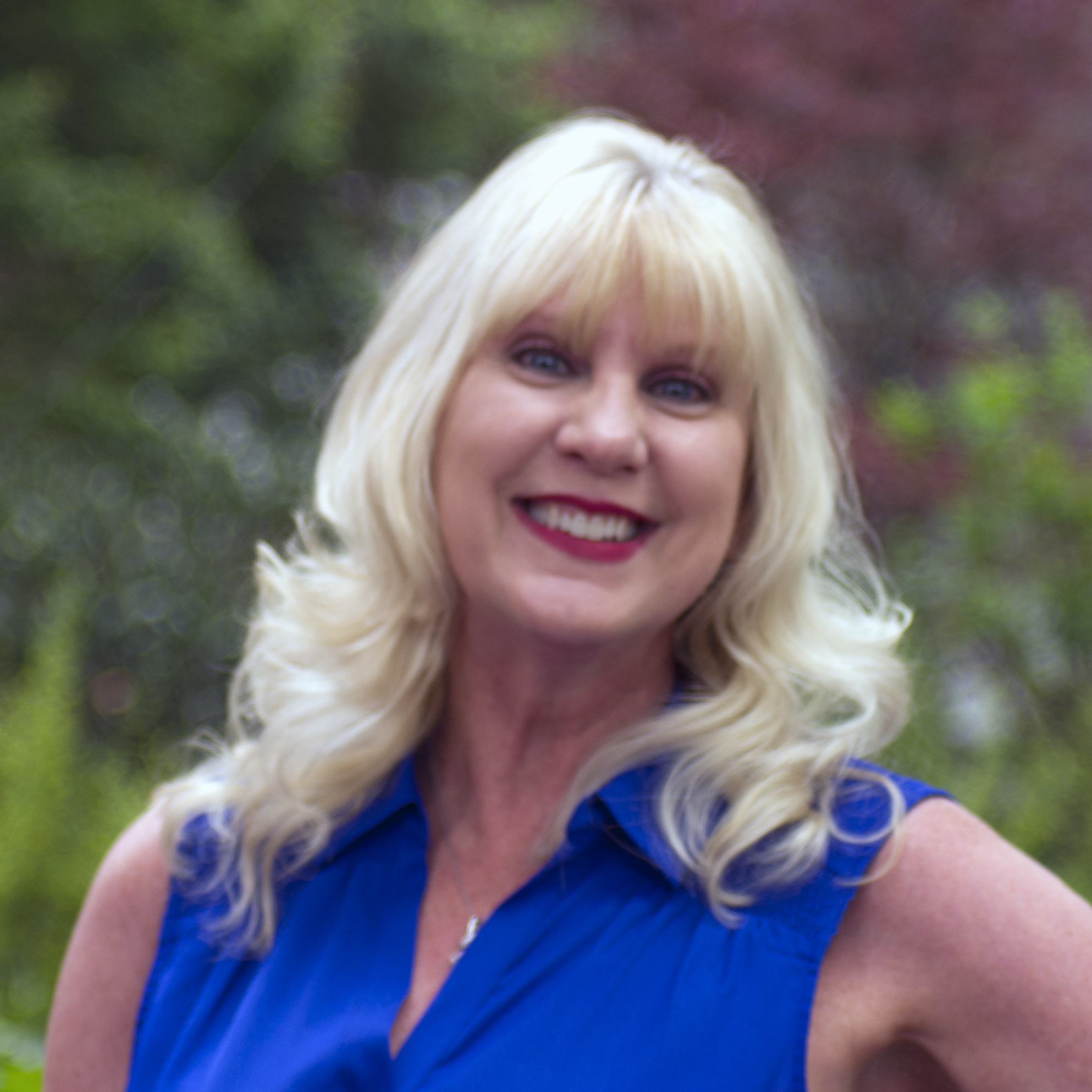 Kay Carlson Staff Associate for Equipping Ministries   >> See Kay's bio here.   kay@napc.org | ext. 213