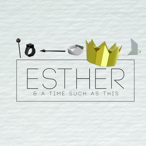 Listen to the Esther Series here .