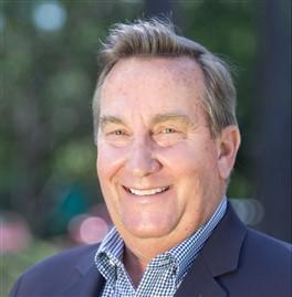 Rev. Dr. Mark Brewer Interim Senior Pastor  >> Read  Mark's  bio here.  Starting Aug. 1