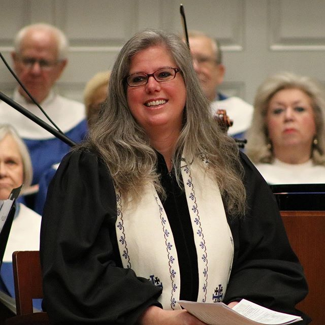 "We hope you will join us this Sunday at 9 a.m. and 11:15 a.m. to hear Rev. Megan Johnson preach on Pentecost. While the 5:45 p.m. Evening Service is on hiatus, please join us this Sunday evening for the first of our ""Second Sunday Gatherings"" in Overlook Hall where we will continue to worship and grow together."