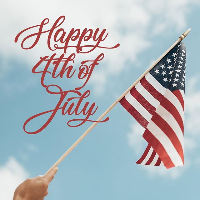 Happy 4th of July from NAPC!