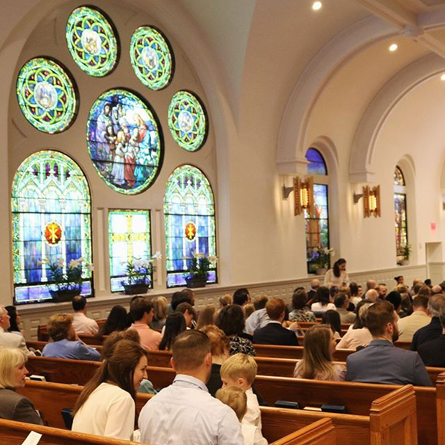 We look forward to seeing you on Sunday at 10:15 a.m. for our summer combined worship time in the Sanctuary!