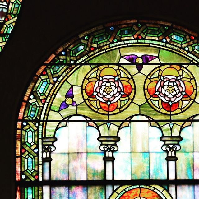 Do you love Tiffany stained glass? If so, we have an exciting opportunity for you this coming February…More information coming soon.