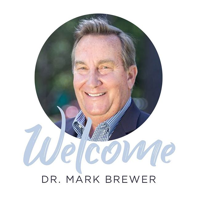 Join us as we welcome our wonderful Interim Senior Pastor, Dr. Mark Brewer who will join the NAPC team starting Aug. 1! He will be in worship starting Sunday, Aug. 4 so be sure to come to church and meet him in person.