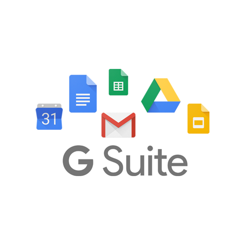 GSuite | Our Favourite All-in-One Cloud based tool