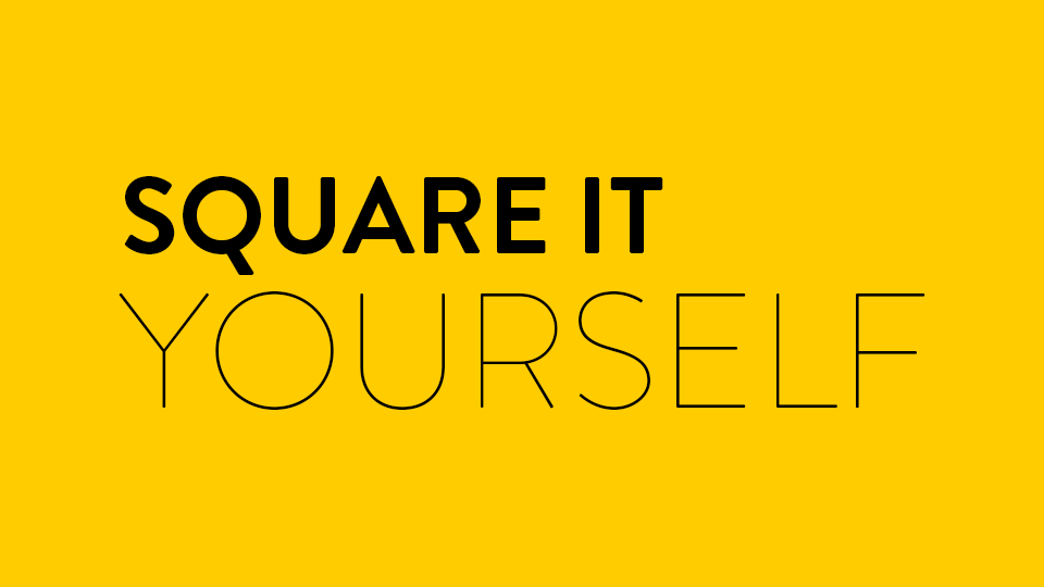 Square It Yourself | Squarespace Course