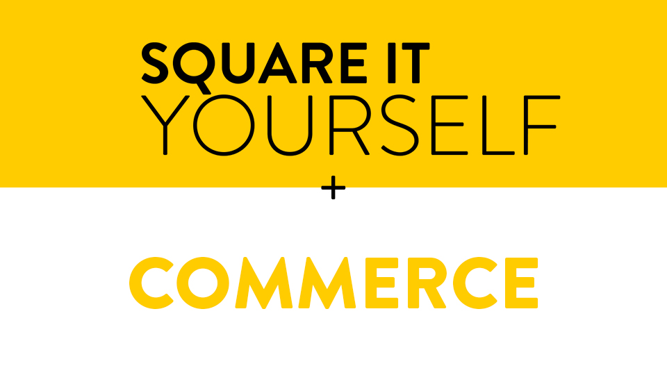 Square It Yourself and Commerce Squarespace course