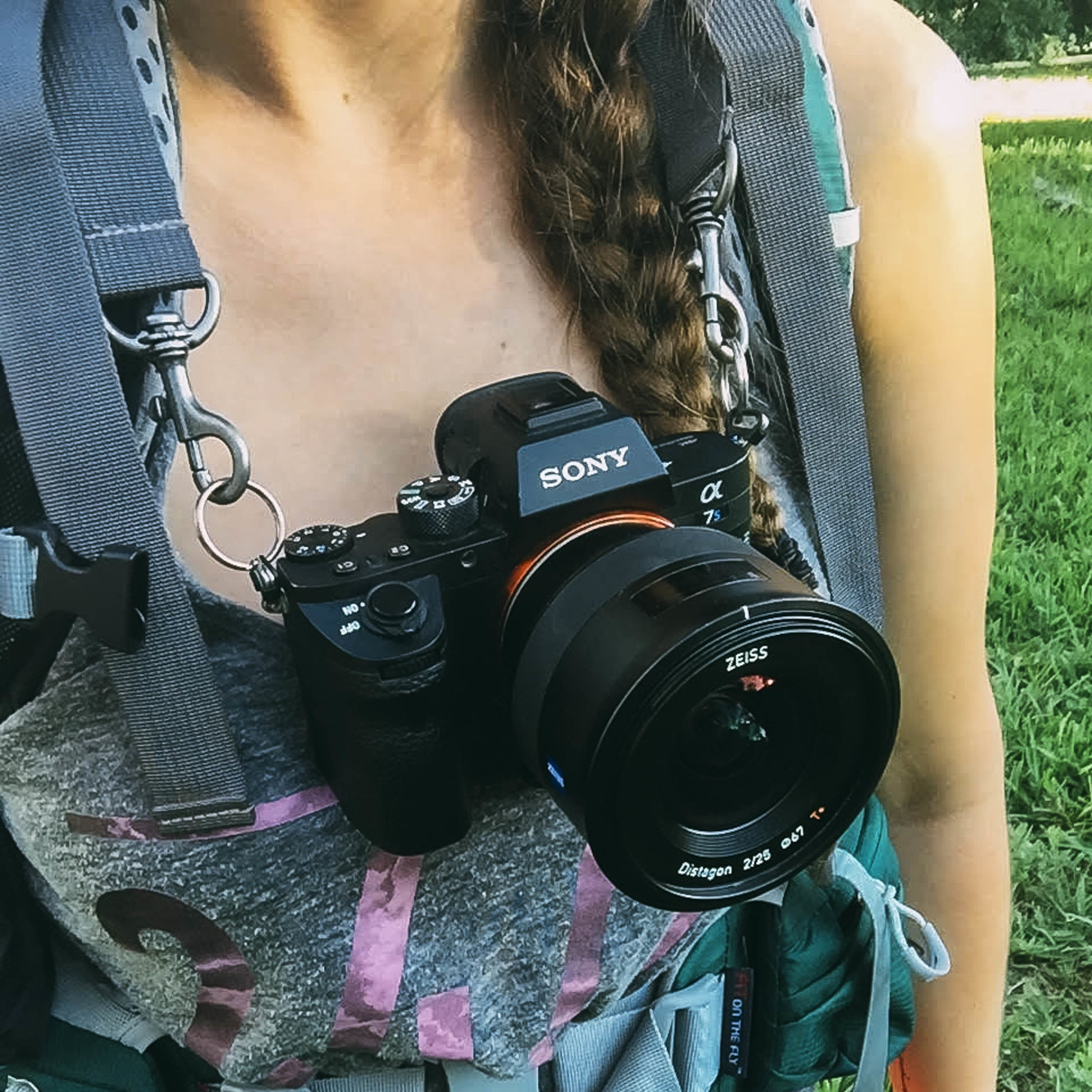 The Best Travel Camera Support Straps