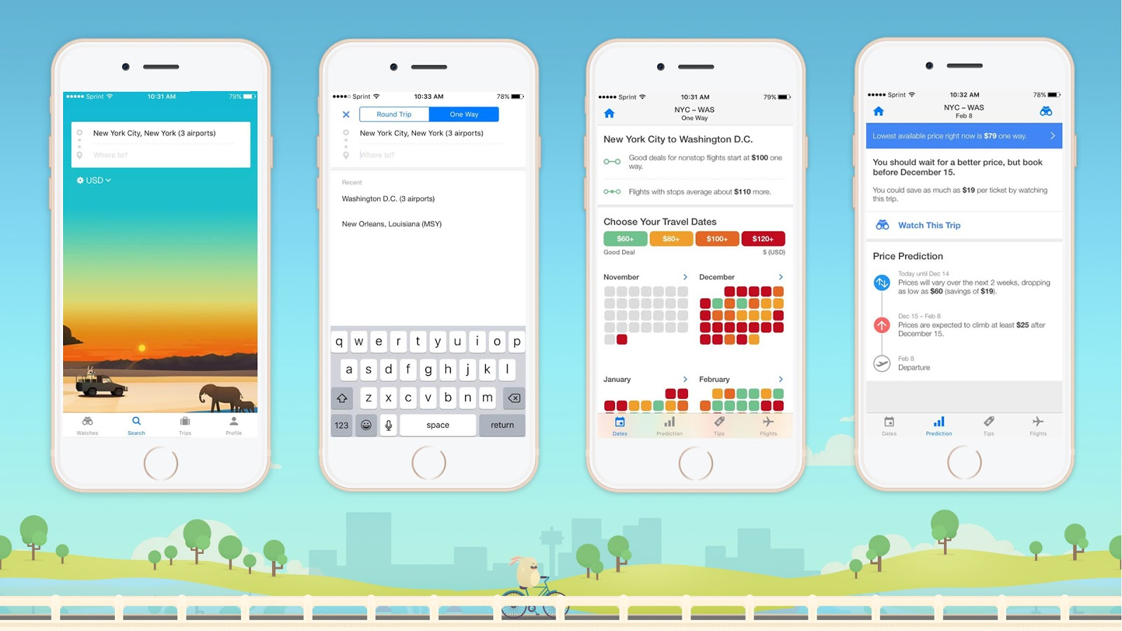 5 Travel Apps You Need To Download Now
