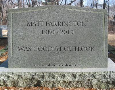 Custom Tombstone Maker:http://www.tombstonebuilder.com/