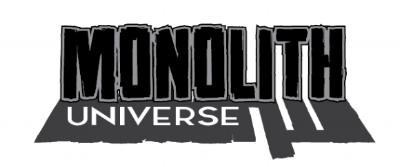The MONOLITH UNIVERSE is ™ & © Lee Gaston
