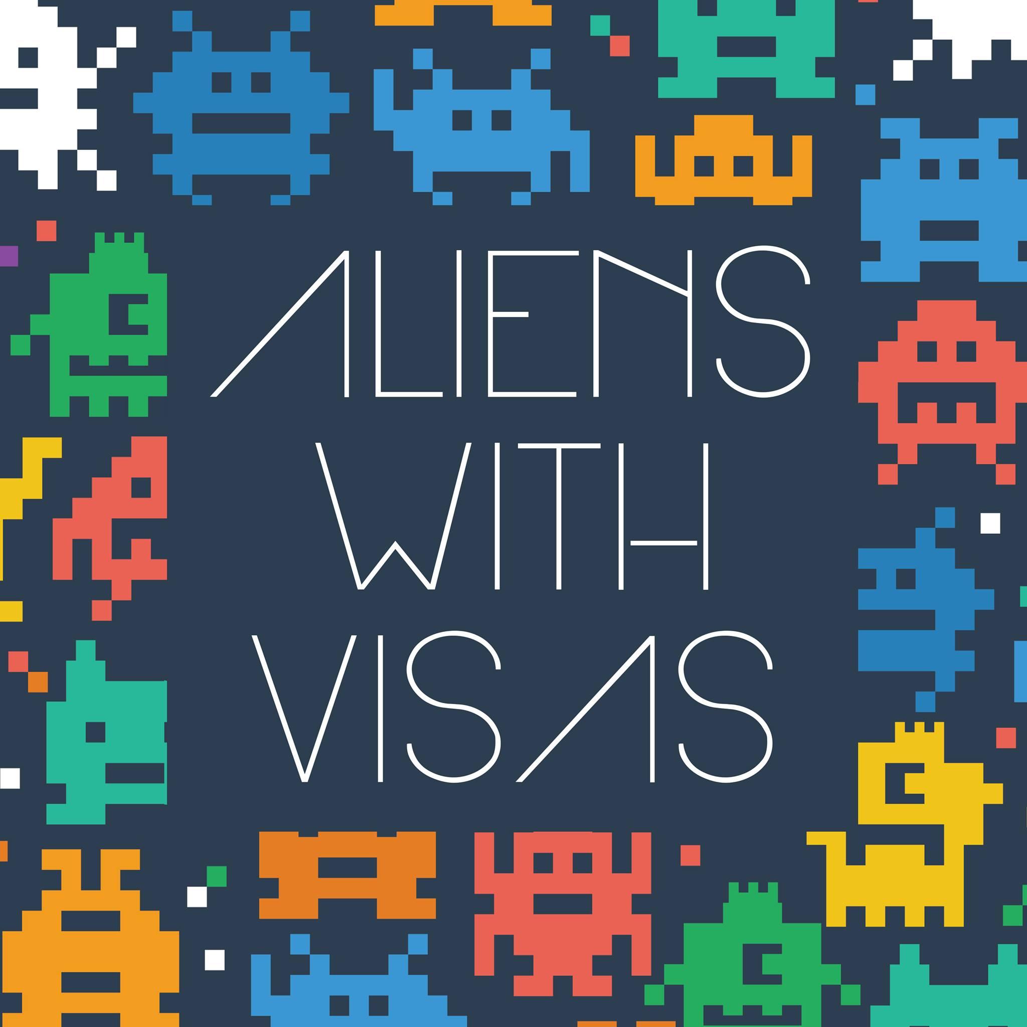 AlienswithVisas