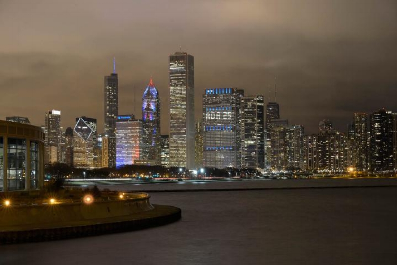 25 Year Celebration of the ADA in Chicago