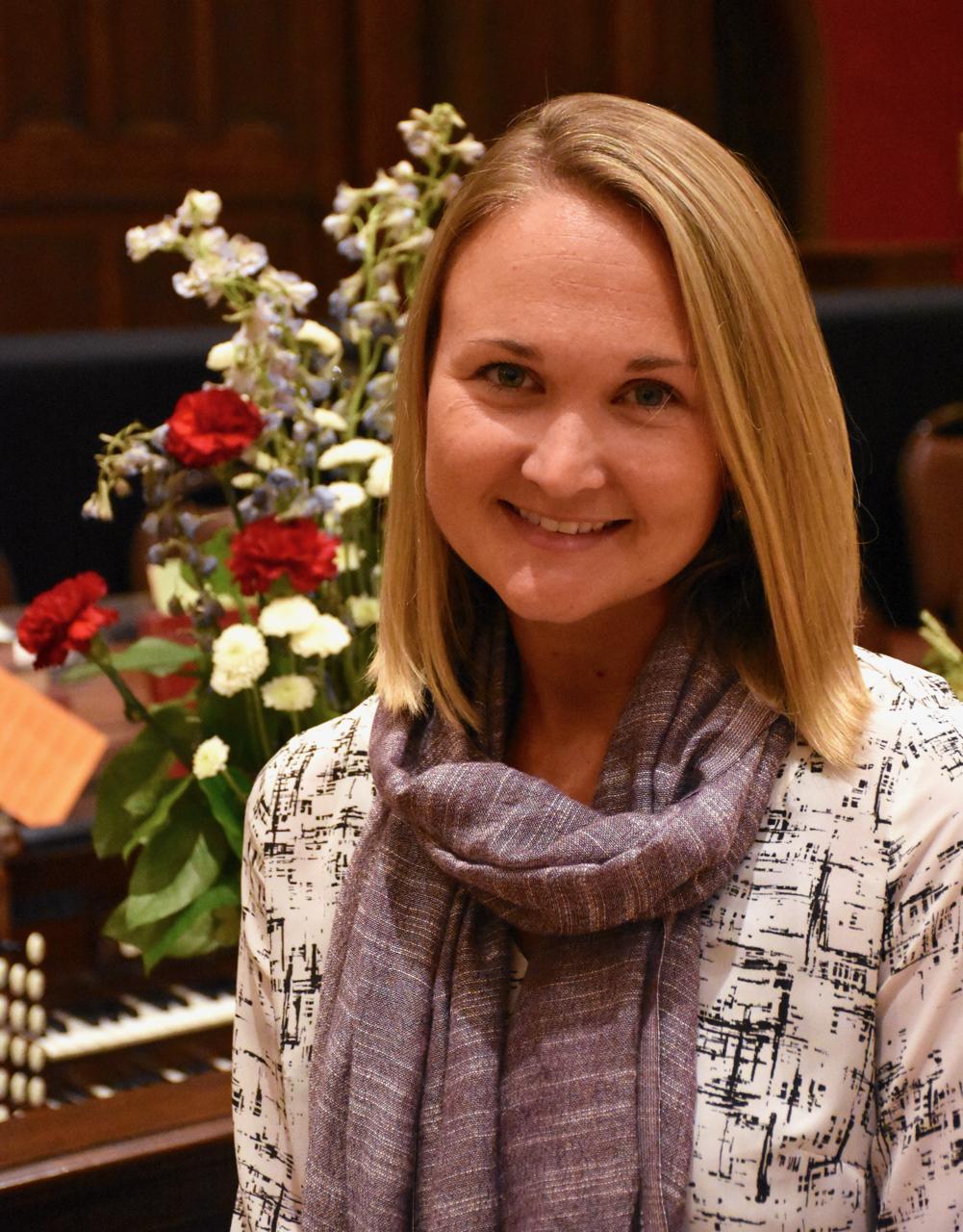 Kelly Herman