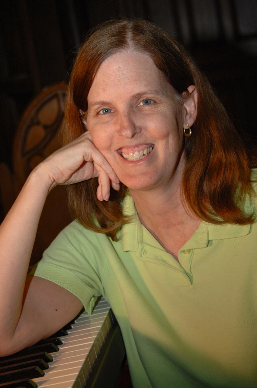 Pam Mayo