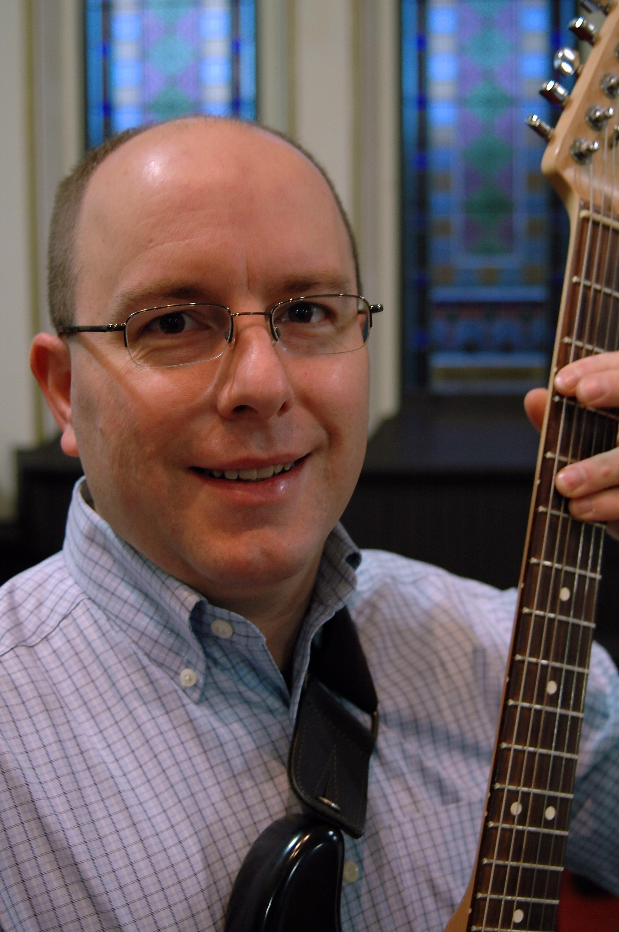 Scott Spencer
