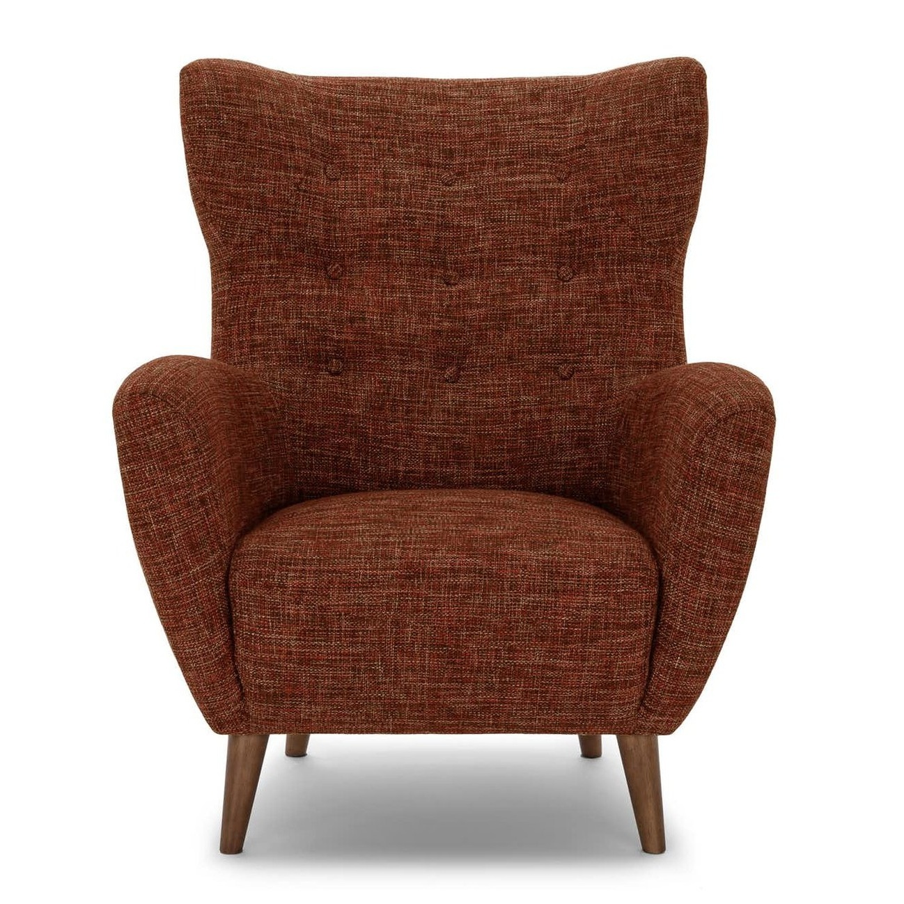 Article | Mod Chair in Orange Spice