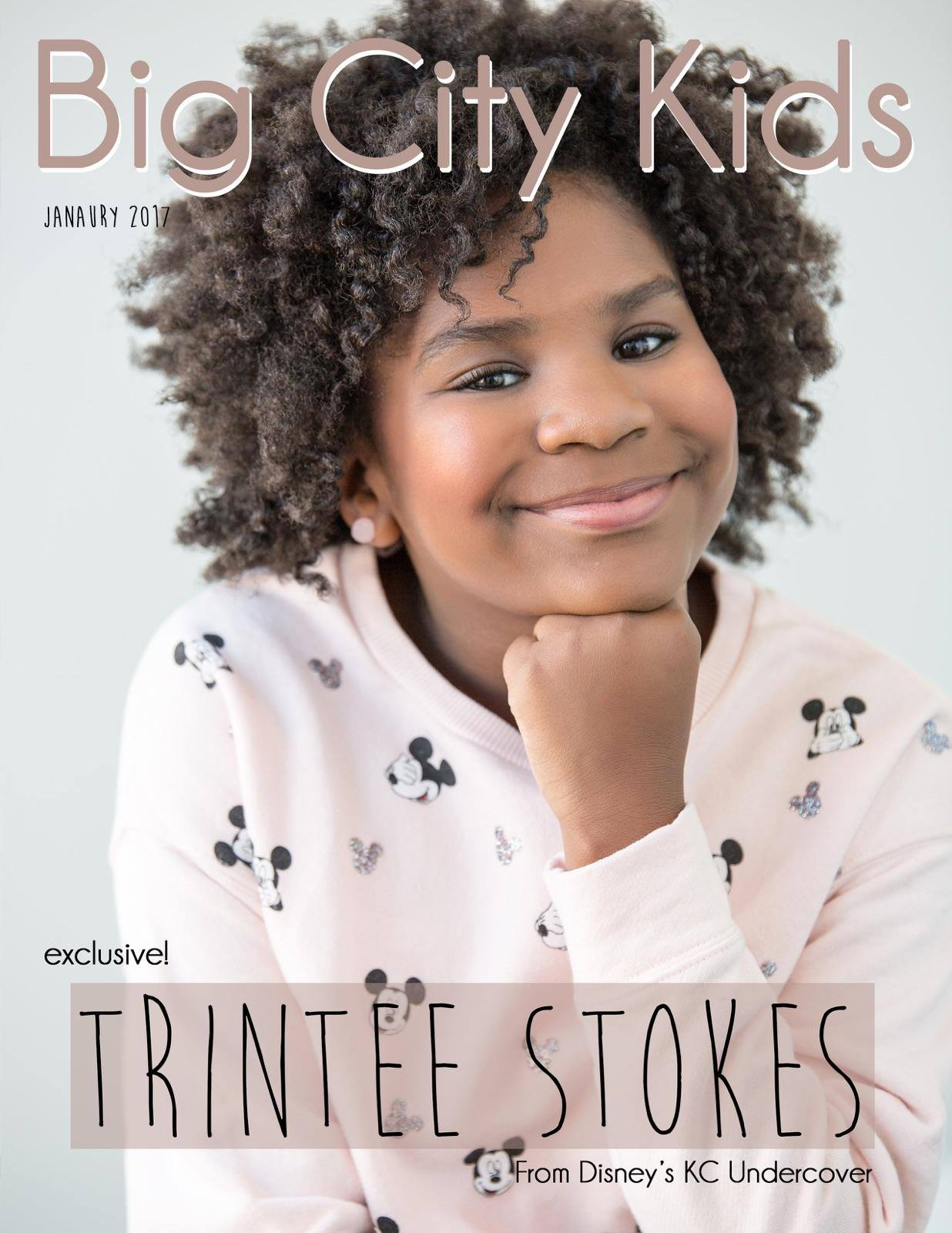 It is such a blessing to grace the cover of BCK Magazine this January!! Go to   www.bckmag.com   to order your copy!!   #thetrinitee