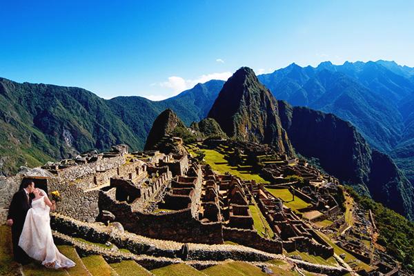 Peru - Valle Sagrado destination wedding