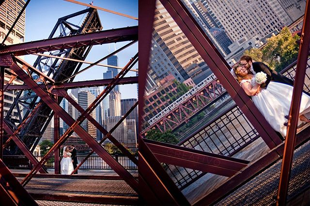 Happy 10th Anniversary to Natalie and Michael! #10thanniversary #chicagoweddings #chicagowedding #weddingphotography #chicagoweddingphotographer #chicagoweddingphotography