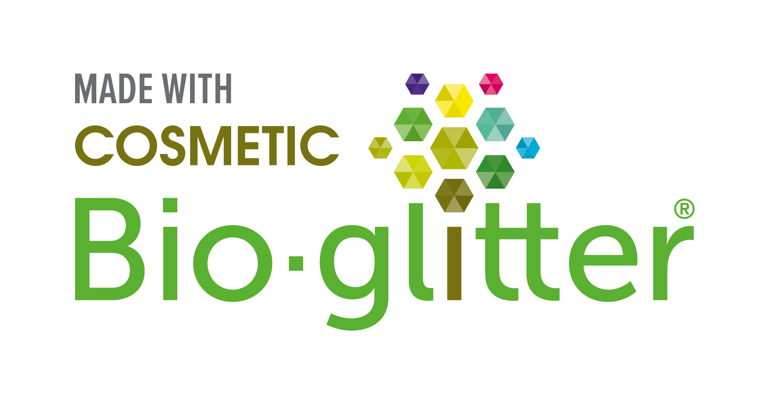 News — GLITTEREVOLUTION: Biodegradable Guilt-Free Glitter