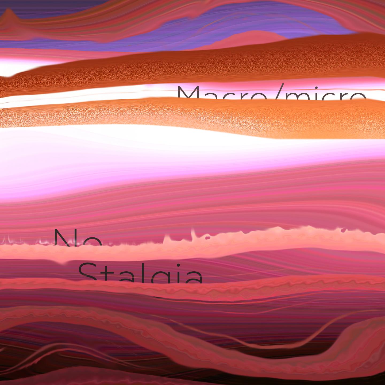 No Stalgia (album cover).jpg