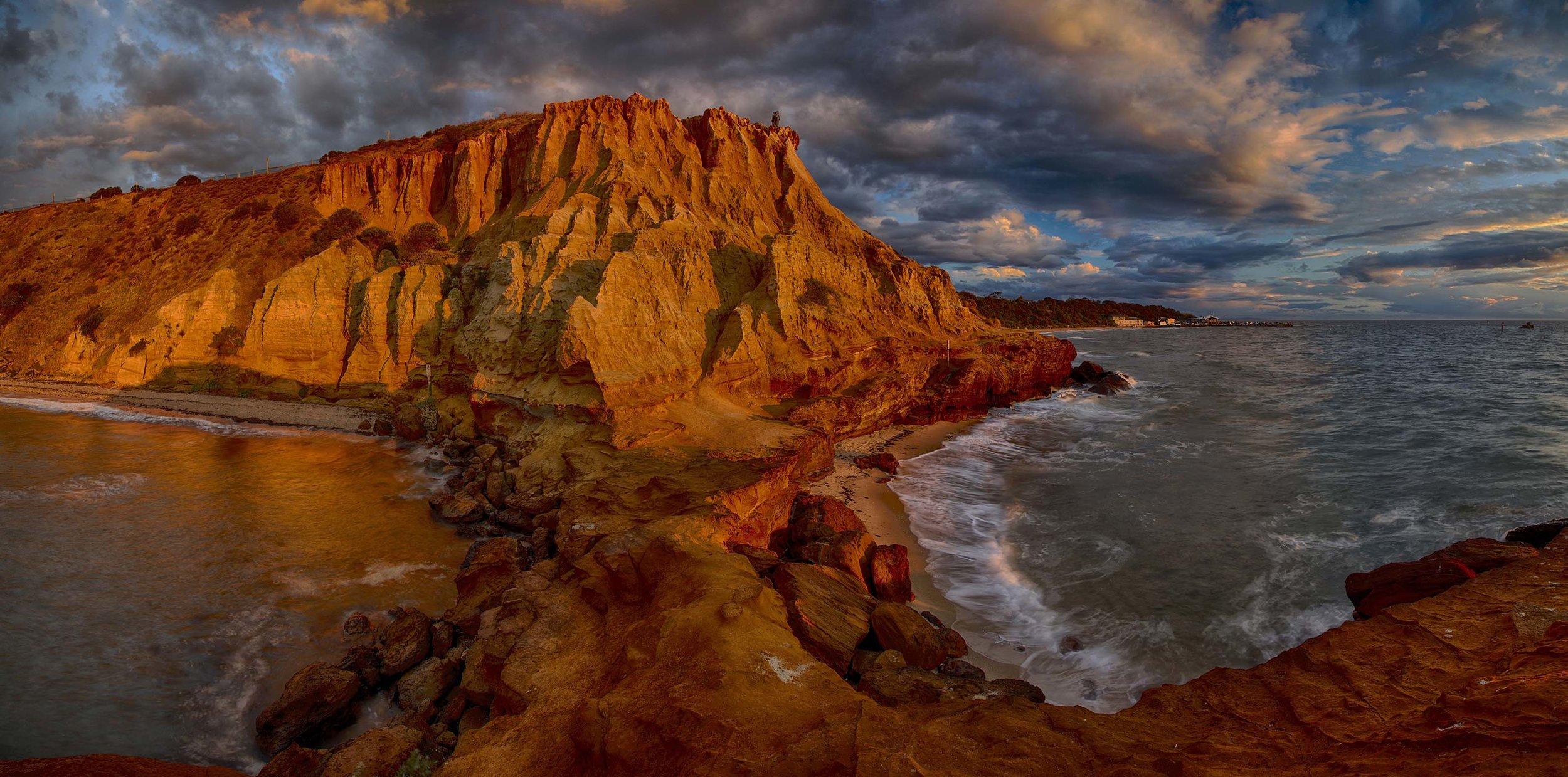Red Bluff Panorama 4