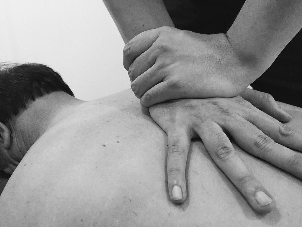 Reactivate Muskoka Chiropractic Adjustment for Back Pain