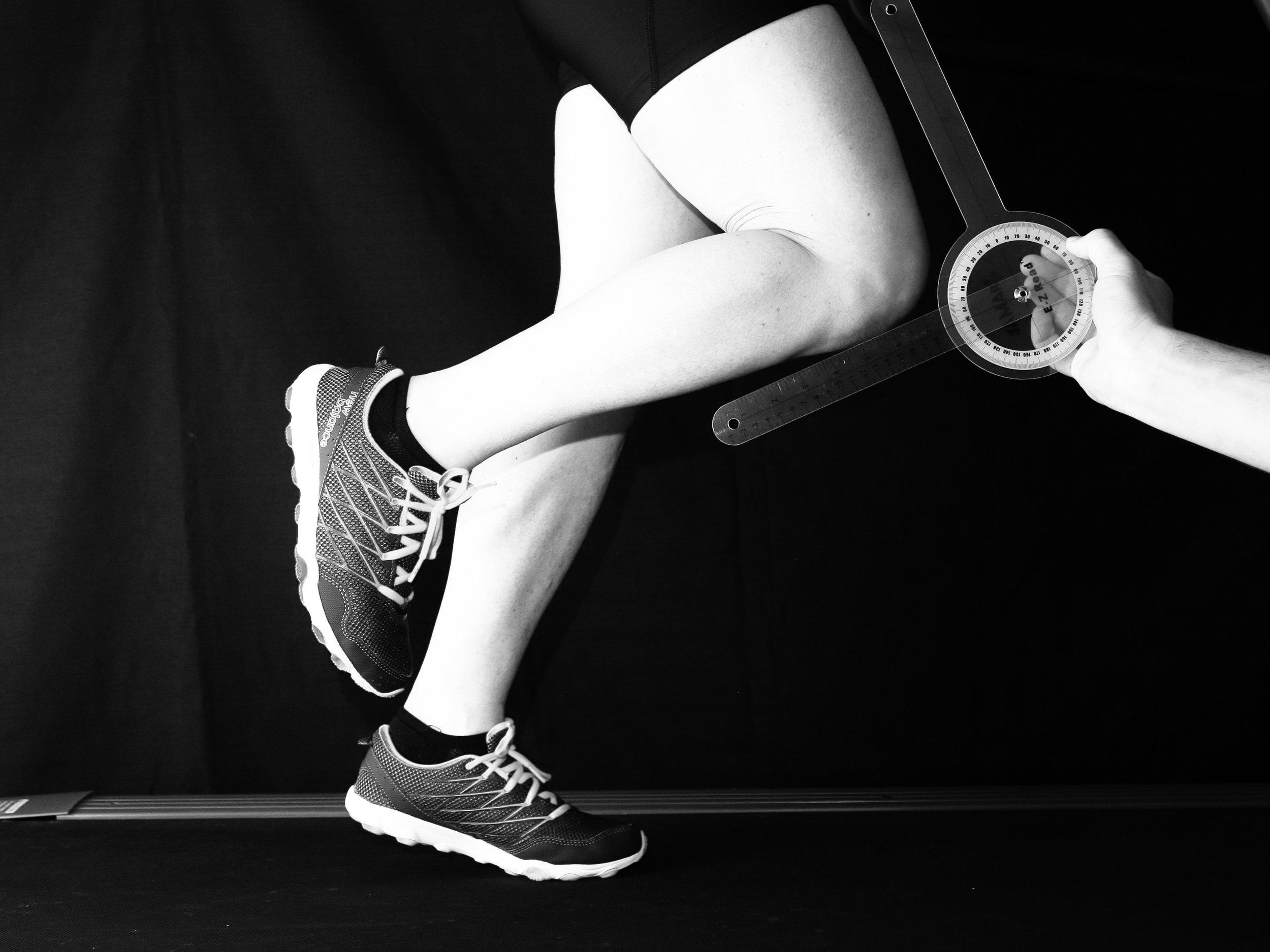 Reactivate Muskoka Sport and Exercise Medicine Gait Analysis