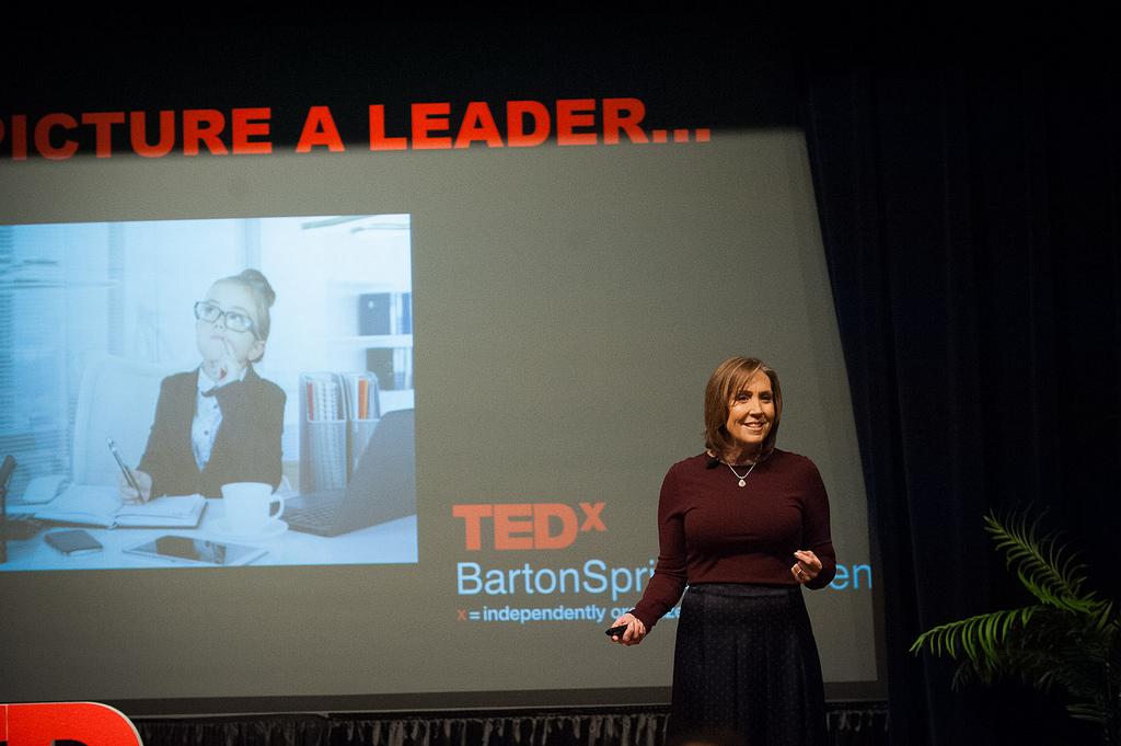 TEDx Barton Springs Women