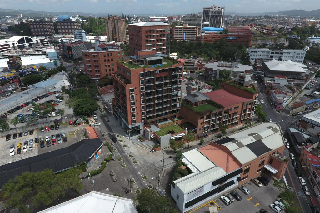 Cuatro Grados Norte, Guatemala