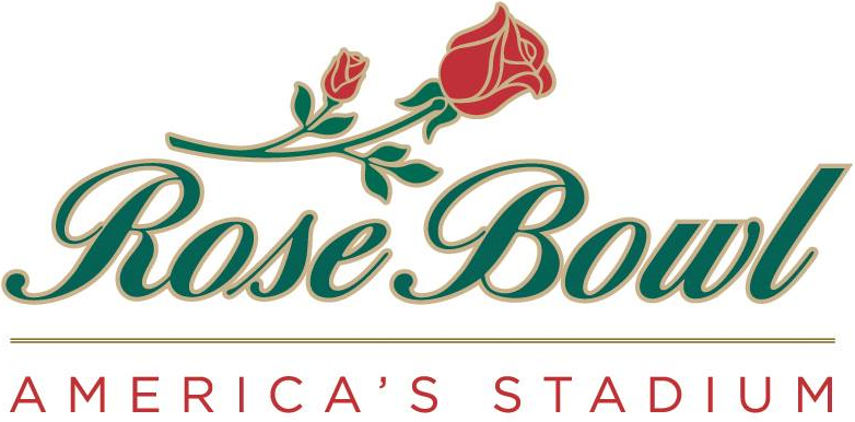 OFFICIAL EQUIPMENT AND PARTNER OF THE ROSE BOWL.