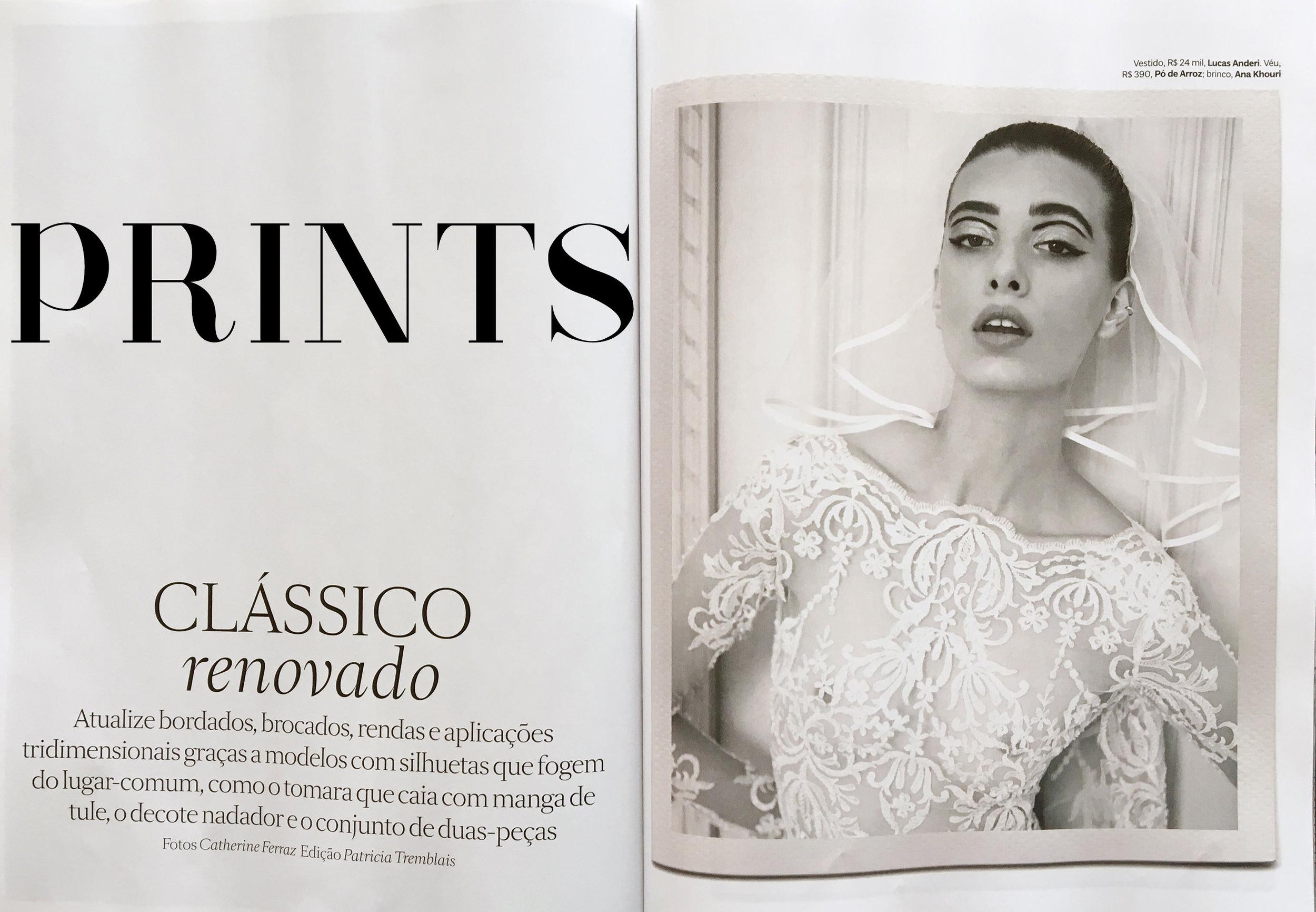 Catherine Ferraz fotos Prints..
