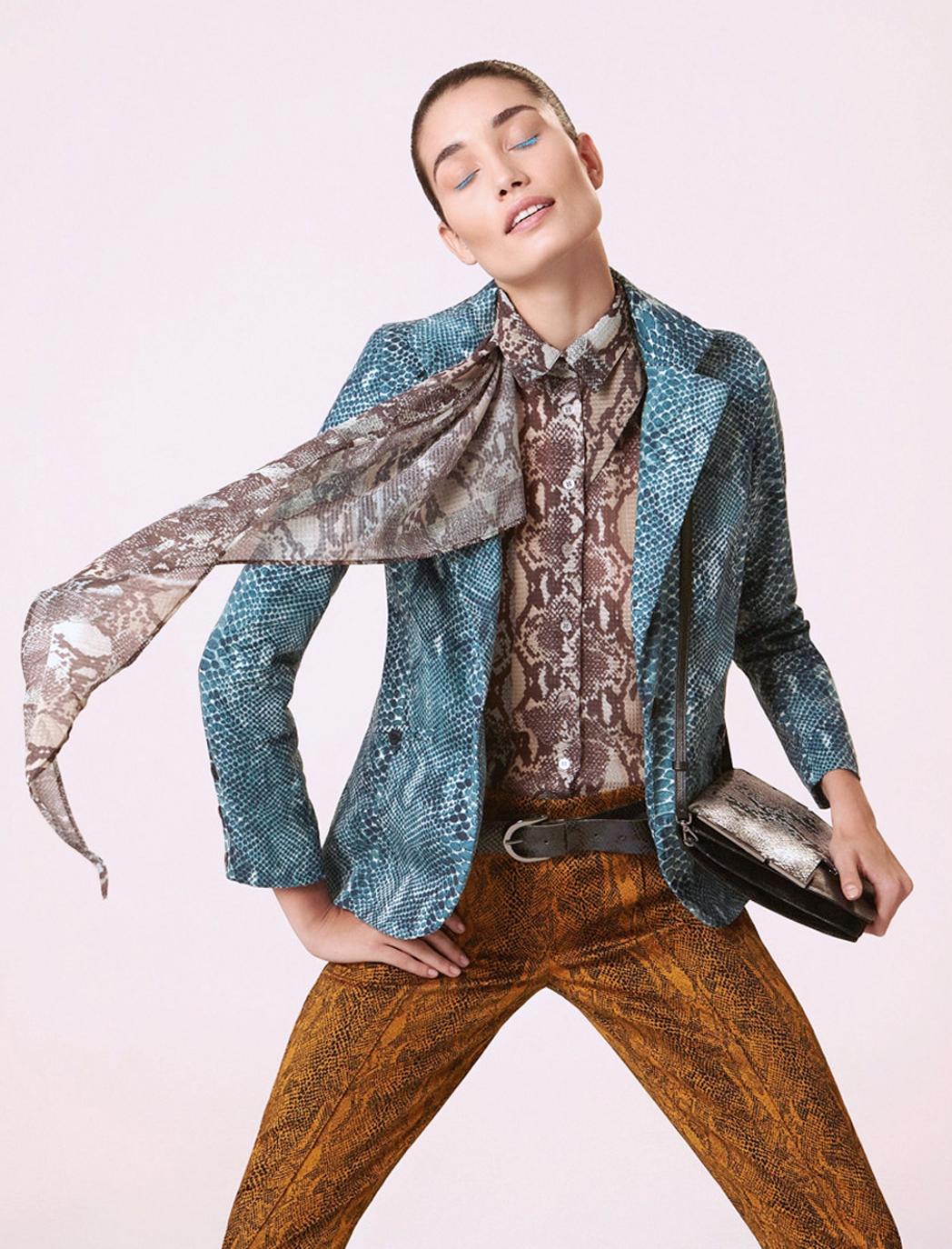 Vogue Brasil Catherine Ferraz