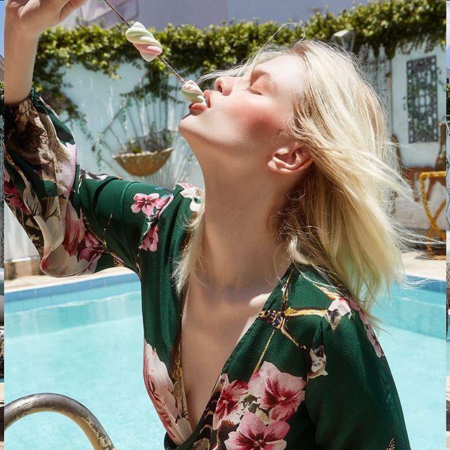 Lola Gleich by WAY Model / Airton Fashion Edition Drica Cruz Beauty Renato Mardonis Location thks Minha Avo Tinha SP 🎥on Vimeo https://vimeo.com/313420780