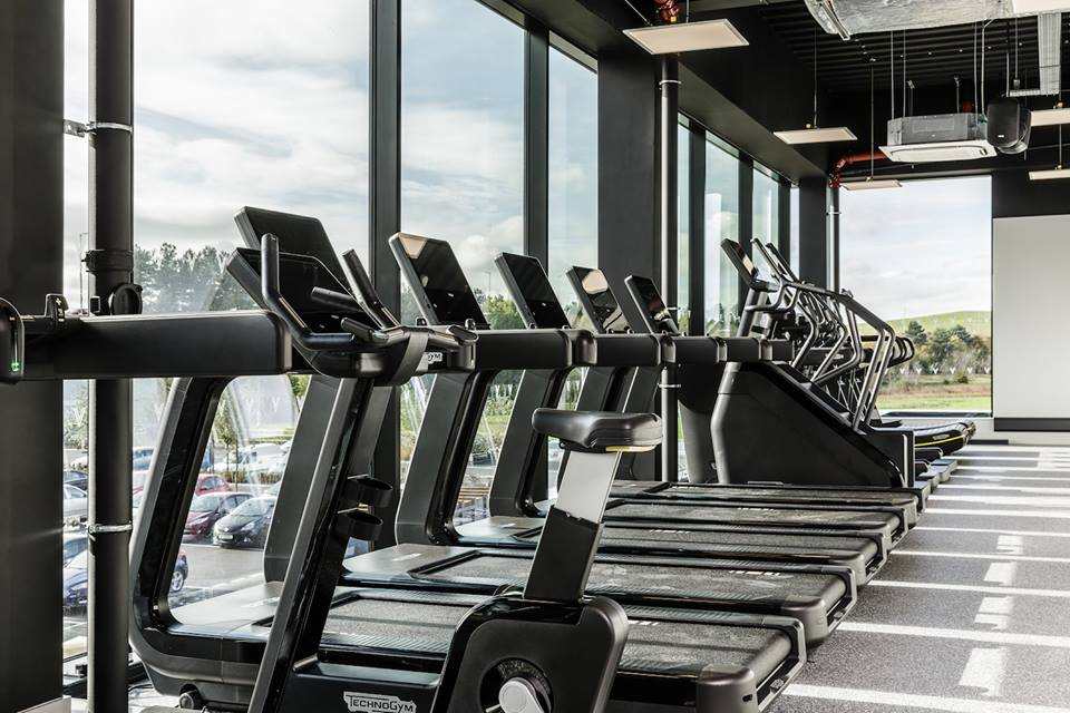 Village gym - 24/7 access with certain memberships, a pool, sauna and steam rooms to retreat to, and an extensive class timetable including Les Mills The Trip and Burn, Village Gym Portsmouth is not-to-be-missed.