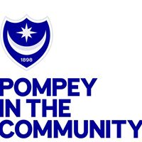 We are proud to partner with Pompey in the Community (registered charity no. 1126118) an independent charitable trust affiliated to Portsmouth Football Club.