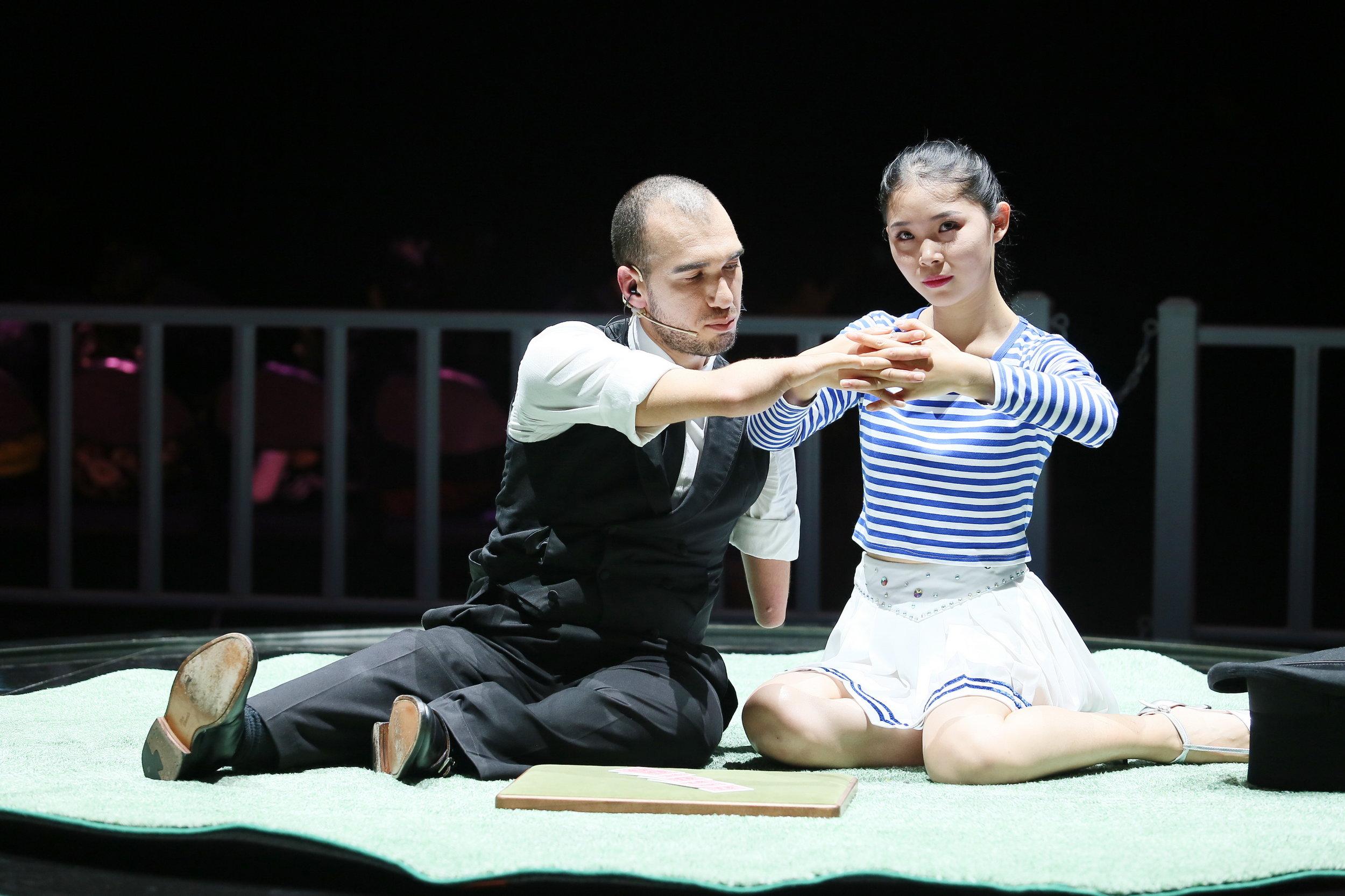 Mahdi Gilbert in Shanghai, China New York City Corporate Magician.jpg