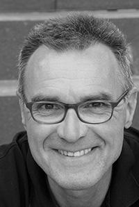 Andreas Mach   Rolle, Szene und Diktion